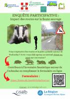 Enquête participative sur le comportement de la faune sauvage_BD