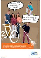 MSA – Affiche Appel à Projets Jeunes 2021-2022
